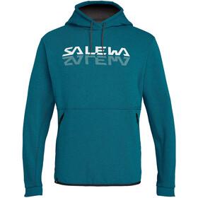 SALEWA Reflection 2 Dry Hættetrøje Herrer, malta melange